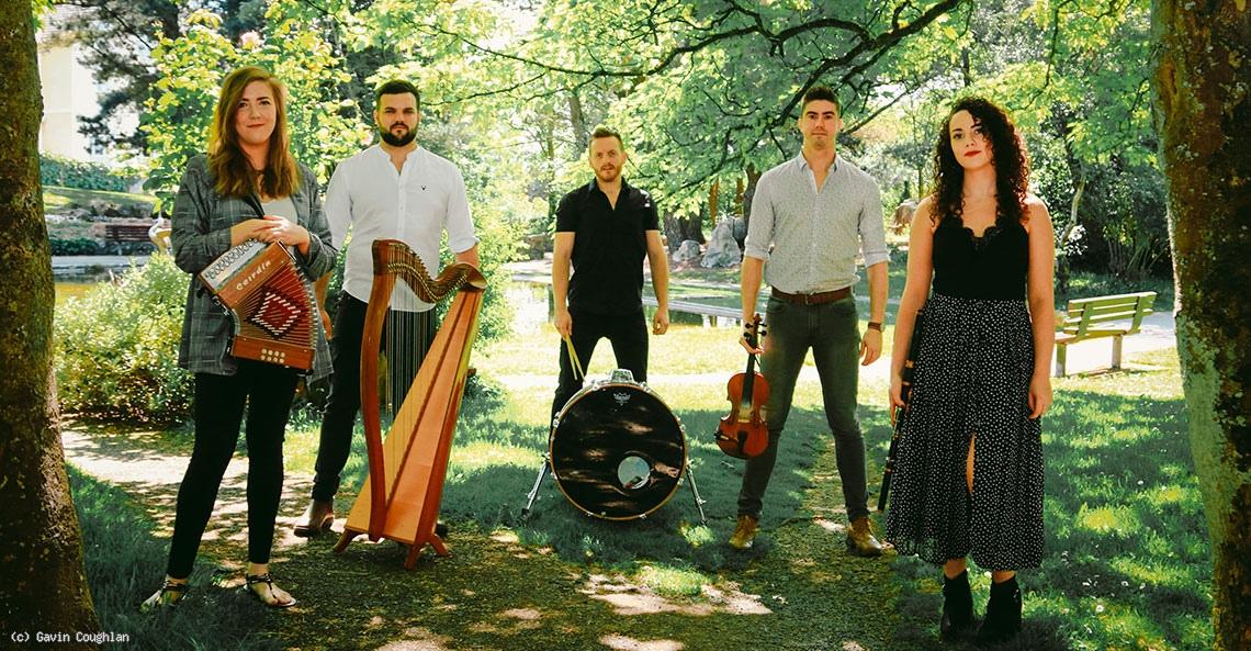 Irish Folk Festival