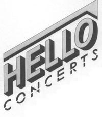Hello Concerts